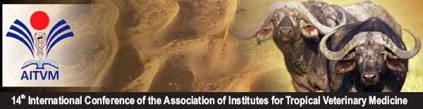 14th International Conference of the Association of Institutes for Tropical Veterinary Medicine