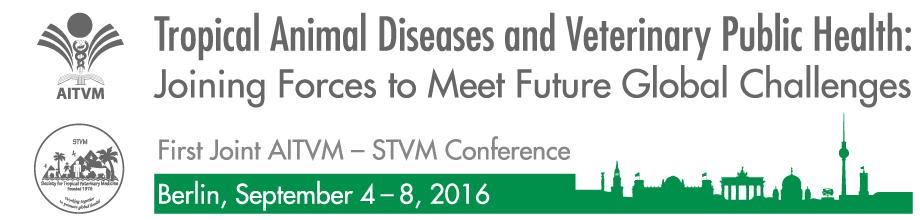 AITVM conference logo 2016